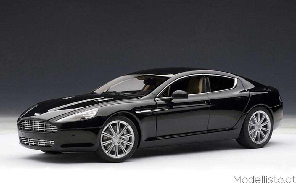 Autos M 1 18 Aston Martin Rapide 2010