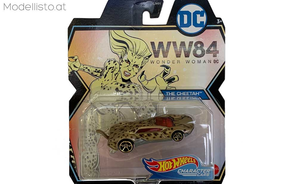 WW84 The Cheetah