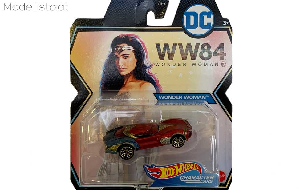 WW84 Wonder Woman