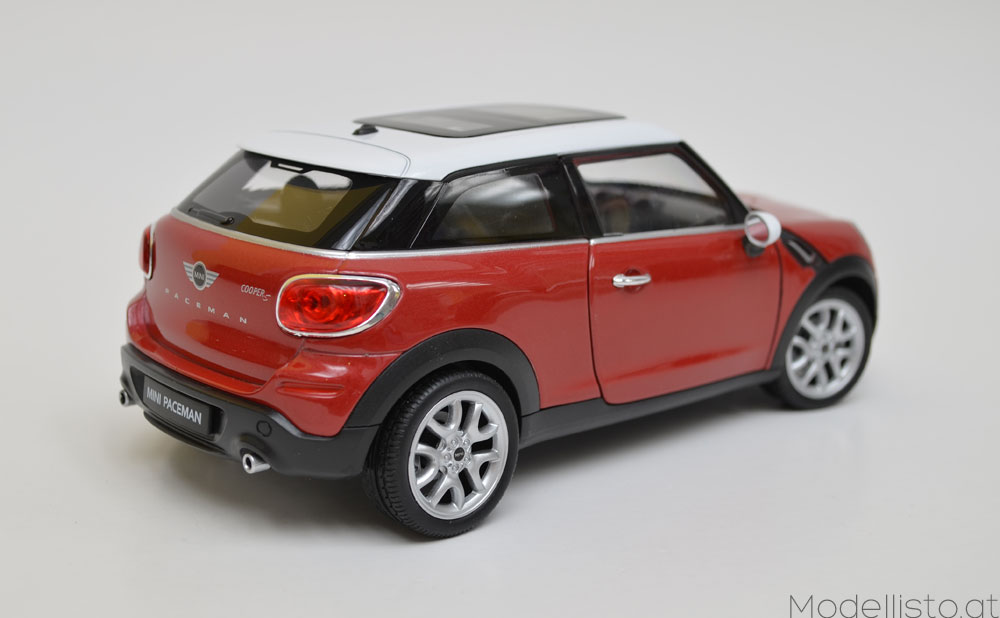 autos mini cooper s paceman r61. Black Bedroom Furniture Sets. Home Design Ideas