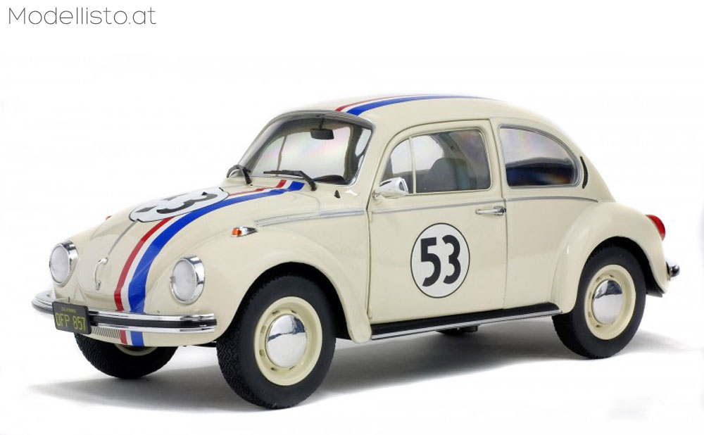 "VW Käfer 1303 ""Herbie"""