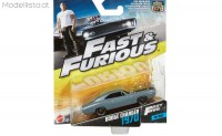 Dodge Charger 1970 Fast & Furious 5 (Fast Five)