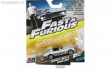 Chevrolet Corvette Grand Sport Fast & Furious 5 (Fast Five)