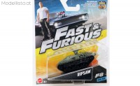 Ripsaw Fast & Furious 8