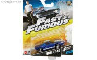 Ford GT-40 Fast & Furious 5 (Fast Five)