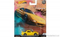 Mazda RX-7 1995 Street Tuners Serie