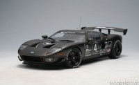 Ford GT LM Spec II Test Car 2005 carbon fiber