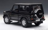 Mercedes-Benz G SWB