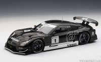 Nissan GT-R500 Stealth Model