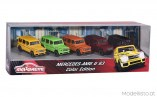 Mercedes-Benz AMG G65 Crazy-Color Geschenk-Set