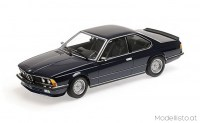 BMW 635 CSi Coupe 1982