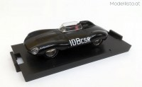 Jaguar D-Type HP 260 1954-1960