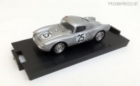 Porsche 550 1500/RS Coupe Le Mans 1956