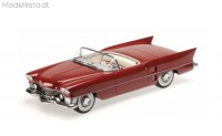 1953 - Cadillac Le Mans Dream Car Minichamps First Class Collection