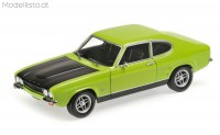 Ford Capri RS 2600 1970