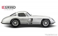 "Mercedes-Benz 300 SLR ""Uhlenhaut Coupe"""