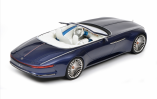 Mercedes Maybach Vision 6 Convertible