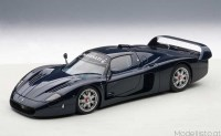Maserati MC12 Road Car 2004