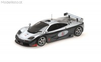 McLaren F1 GTR Adrenaline Program West