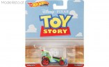 Toy Story RC Car Entertainment Serie