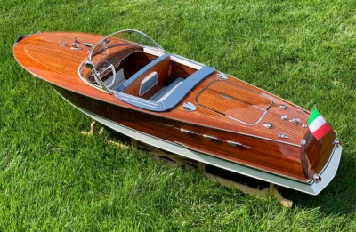 1/6 Riva Ariston