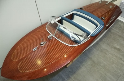 RIVA Ariston Teil 1